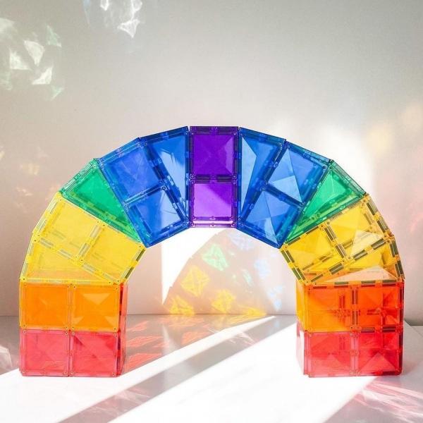 Rainbow Challenge