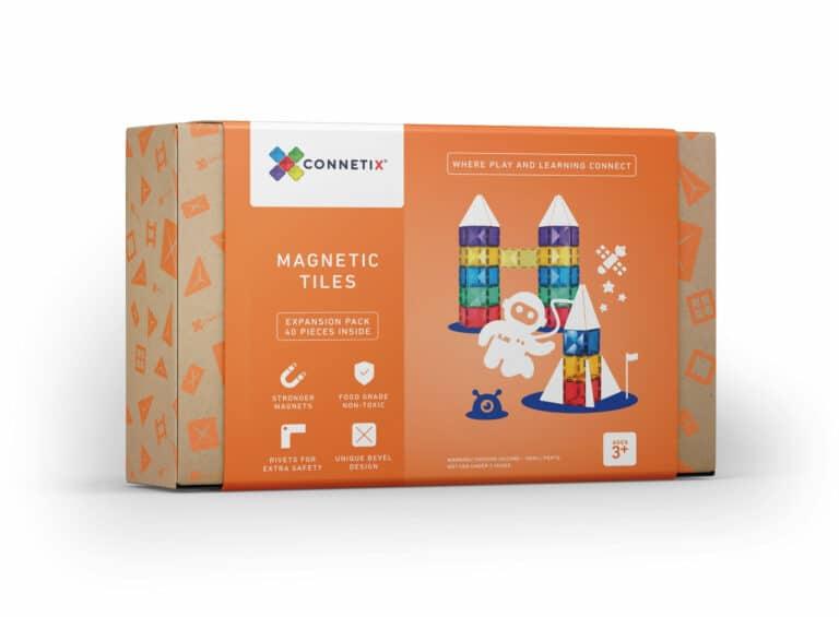 connetix-magnetic-tiles-expansion-pack-40-pcs